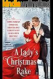 A Lady's Christmas Rake