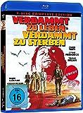 Verdammt zu leben - verdammt zu sterben - Complete Edition [Blu-ray]