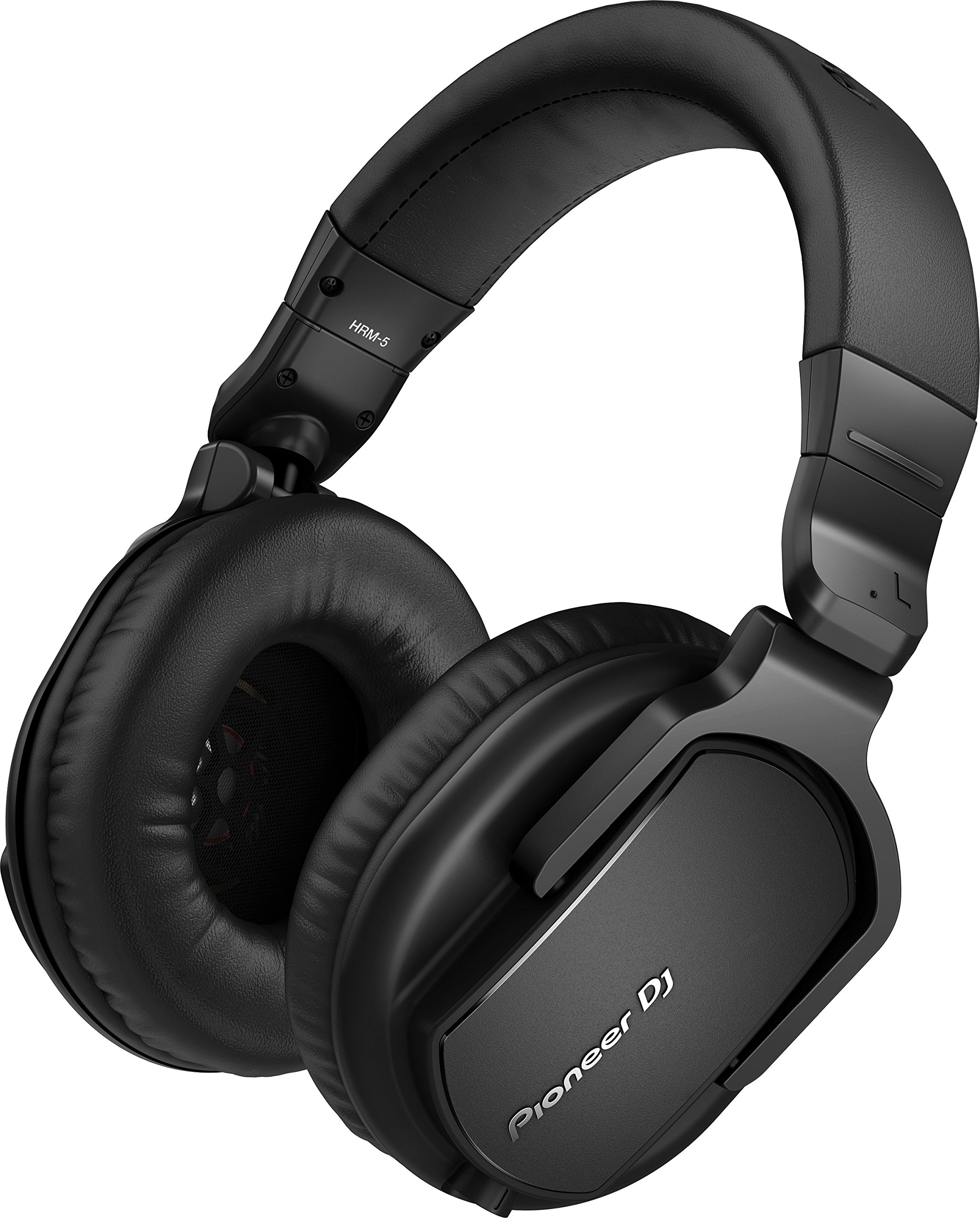 Pioneer DJ HRM-5 Professional Studio Monitor Headphones