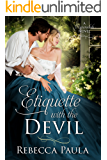 Etiquette with the Devil (Ravensdale Book 1)