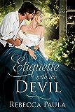Etiquette with the Devil (Ravensdale  Book 1)