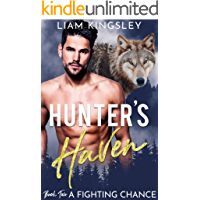 A Fighting Chance (Hunter's Haven Book 2)