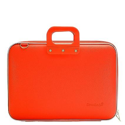 fe73912b87e Amazon.com  Bombata Maxi Laptop Bag 17