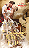 The Highlander's Princess Bride (The Improper Princesses)