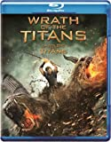 Wrath of the Titans / La Colère des Titans [Blu-ray] (Bilingual)