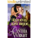 Return of the Lost Bride (Crowns & Kilts Book 4)