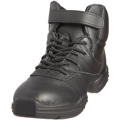 Capezio Dansneaker S000DS01B0MBLK060 Unisex   Erwachsene Sneaker