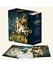 The promised Neverland. Limited edition starter pack (voll. 1-3)