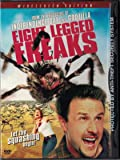Eight Legged Freaks (Widescreen Edition) (Snap Case)