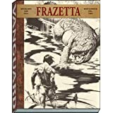 Frazetta Sketchbook (vol II) (Vanguard Frazetta Classics)