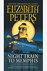 Night Train to Memphis (Vicky Bliss Mysteries Book 5) Kindle Edition