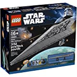 Lego Star Wars TM 10221 - Costruzioni, Super Star Destroyer