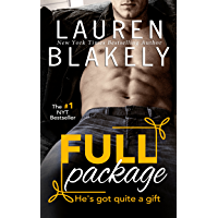 Full Package (Big Rock Book 4) (English Edition)