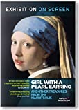 Exhibition on Screen: Girl Wth A Pearl Earring [DVD] [Reino Unido]