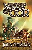Nomads of Gor (Gorean Saga Book 4)