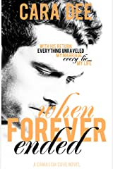 When Forever Ended Kindle Edition