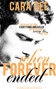 When Forever Ended (English Edition)