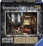 Ravensburger 199600 Puzzel Escape 5 Dragon - 759 Stukjes