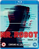 Mr. Robot: Season_3.0 [Blu-ray] [2018]