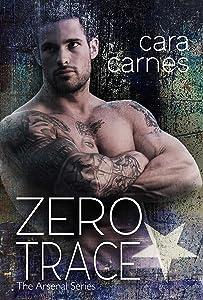 Zero Trace (The Arsenal Book 4)