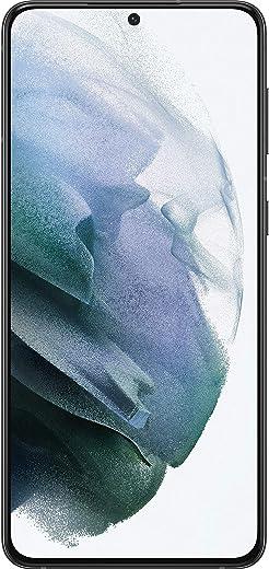 Samsung Galaxy S21 Plus 5G (Phantom Black, 8GB RAM, 128GB Storage) + Galaxy Buds Pro @990