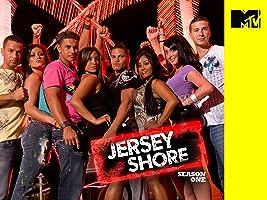 Jersey Shore Season 1