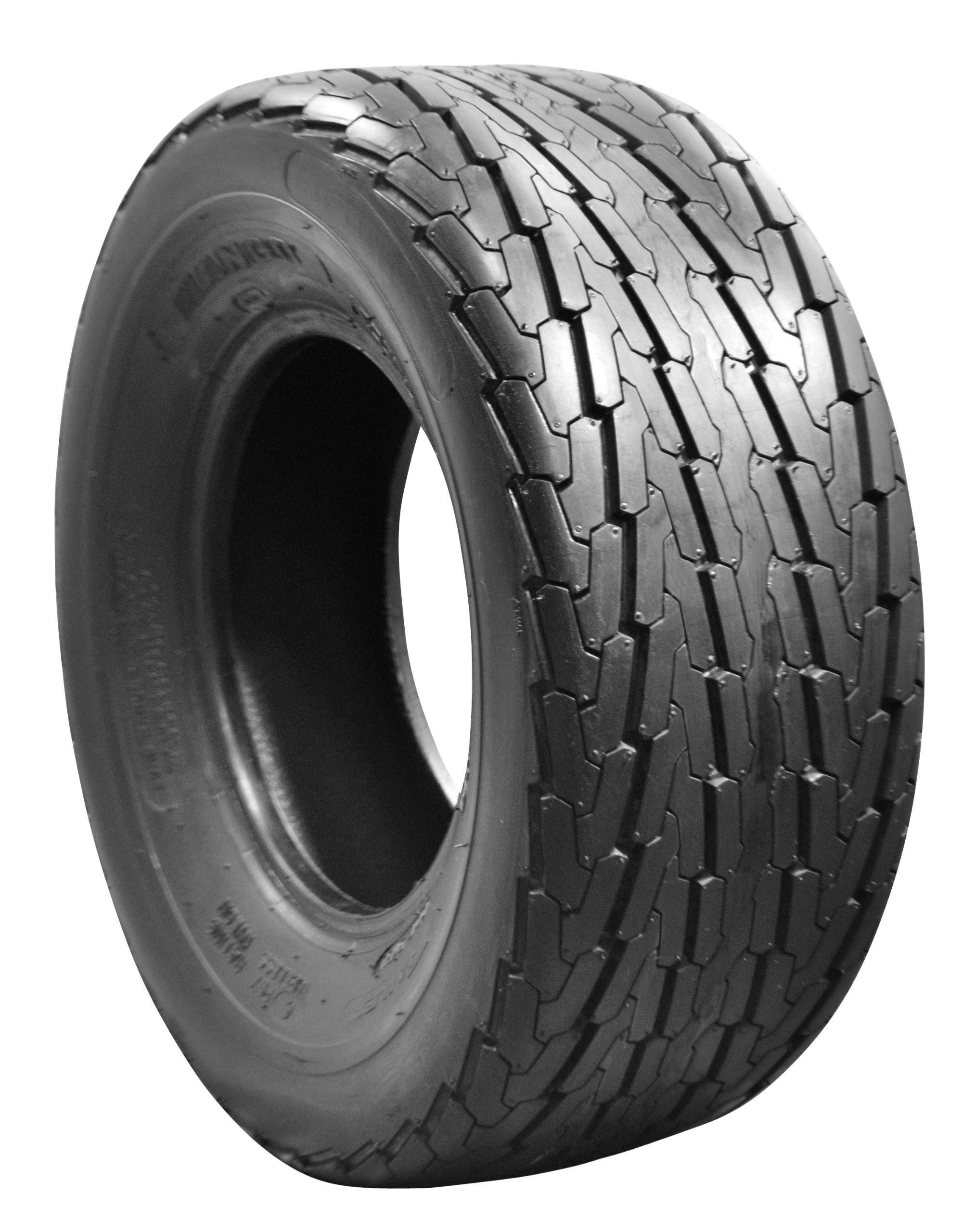 Nanco Bias Tire - 20.5x8.0R10 J