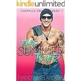 The Summer Tour: A Contemporary Rockstar Romance (Amaryllis Romance Book 1)