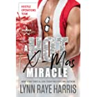 A HOT Christmas Miracle (Hostile Operations Team® - Strike Team 1): A Holiday Story