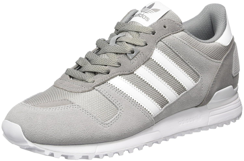 Adidas Originals ZX 700 700 700 Schuhe Turnschuhe Turnschuhe Grau BB1213 0e2b9b
