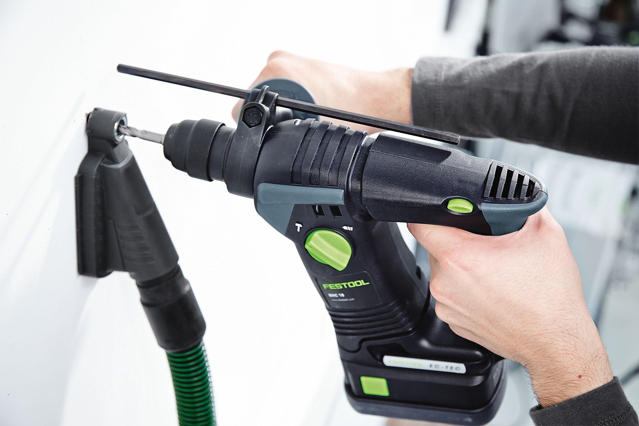 Festool 500483 BHC Drilling Dust Nozzle by Festool (Image #2)