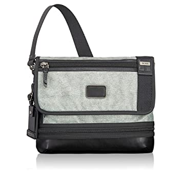 95187707917b Image Unavailable. Image not available for. Color  Tumi Alpha Bravo Beale  Crossbody ...