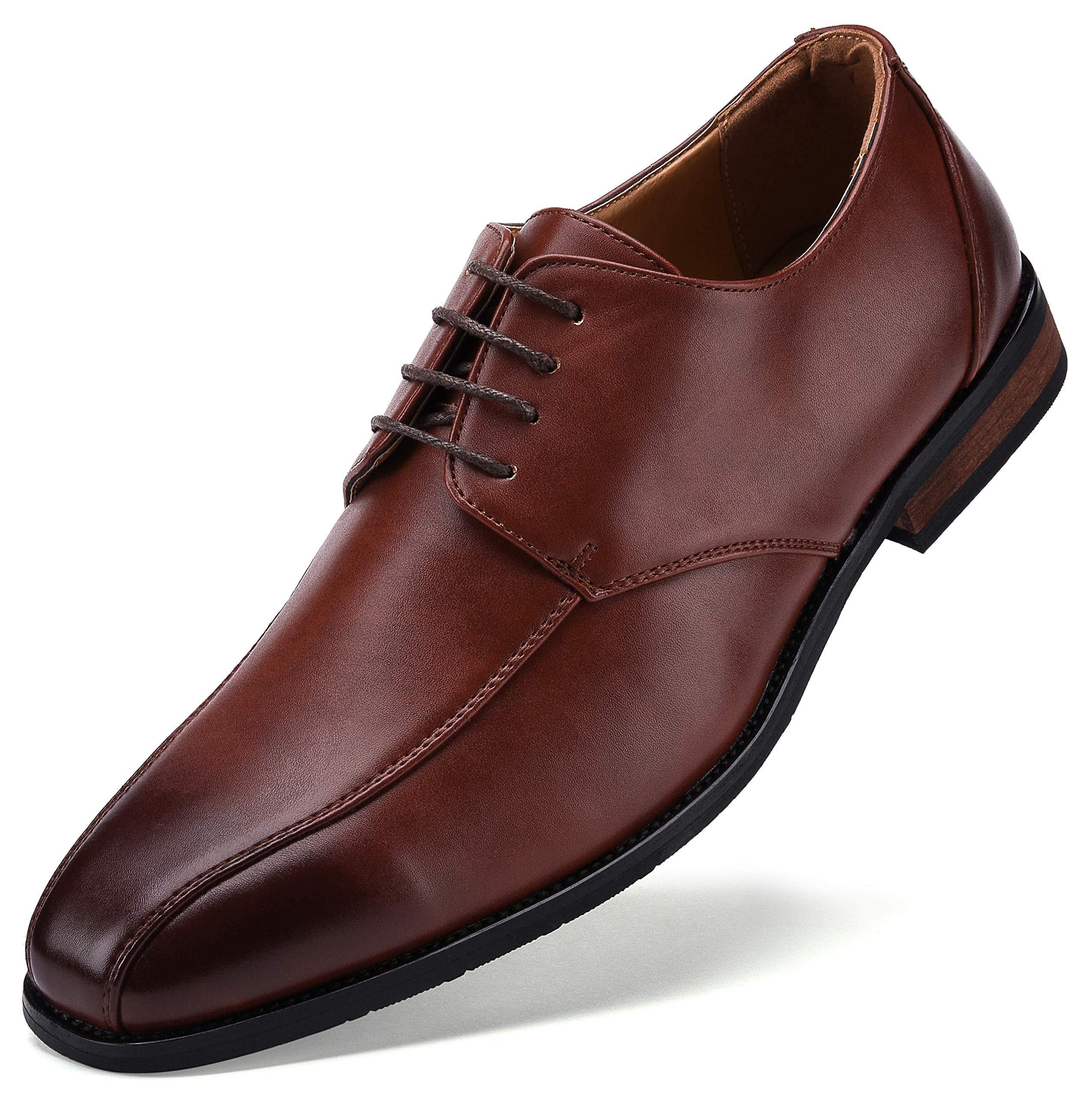 Marginal Oxford Shoe Umber US-9.5D(M)   UK-42-43   EU-9