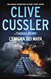 L'enigma dei Maya: Fargo Adventures (Italian Edition)
