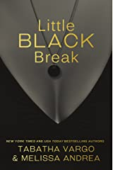 Little Black Break (The Black Trilogy Book 2) Kindle Edition