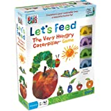 The World of Eric Carle Let's Feed The Very Hungry Catepillar Game