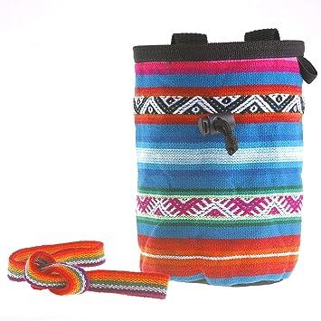 Amazon.com: Cusco - Bolsa de tiza: Sports & Outdoors
