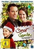 Dear Santa - Ein Weihnachtsfest zum Verlieben