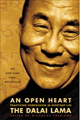 An Open Heart: Practicing Compassion in Everyday Life Kindle Edition