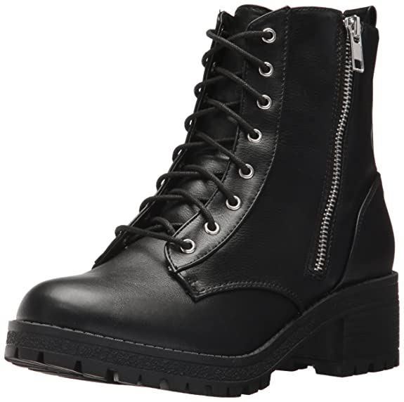 The 8 best combat boots under 20 dollars