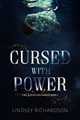 Cursed With Power (the Magicians Book 1) Kindle Edition