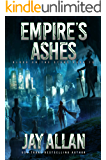 Empire's Ashes (Blood on the Stars Book 15)