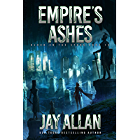 Empire's Ashes (Blood on the Stars Book 15) (English Edition)