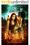 The Devil Inside (Hell's Gate Book 2)
