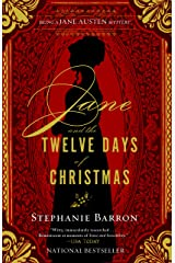Jane and the Twelve Days of Christmas (Being a Jane Austen Mystery Book 12) Kindle Edition
