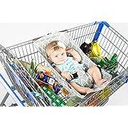 Shopping Cart Baby Hammock - Binxy Baby | Ergonomic Infant Carrier + Positioner