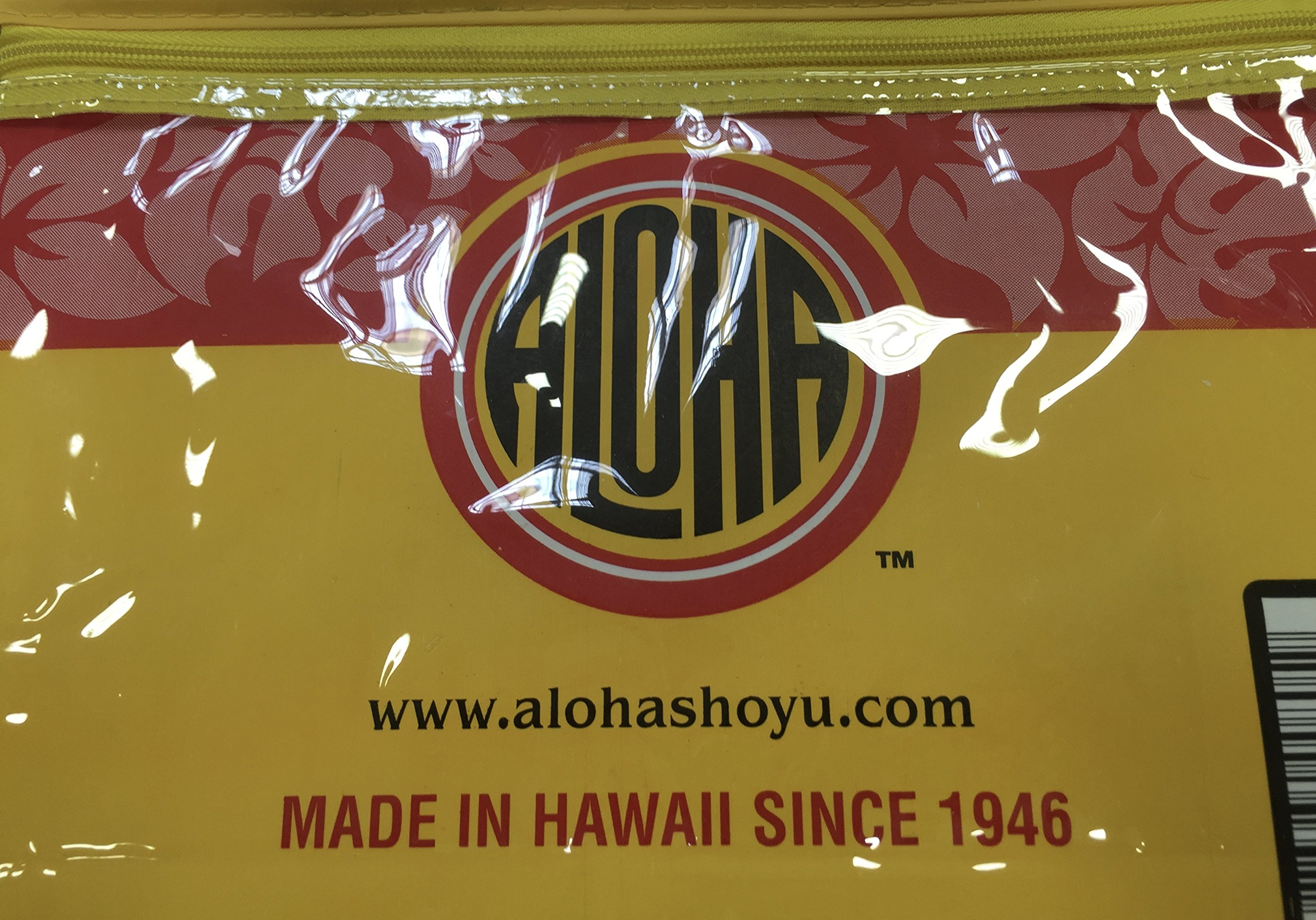 Aloha Gift Pack ''Glazes Gold'' by Aloha Shoyu Co. (Image #2)