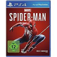 Marvel Spider-Man–[PlayStation 4]