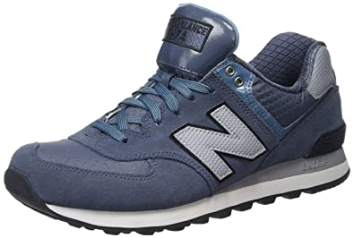 New Balance Ml574cub-574, Scarpe da Corsa Uomo: Amazon.it: Scarpe e borse