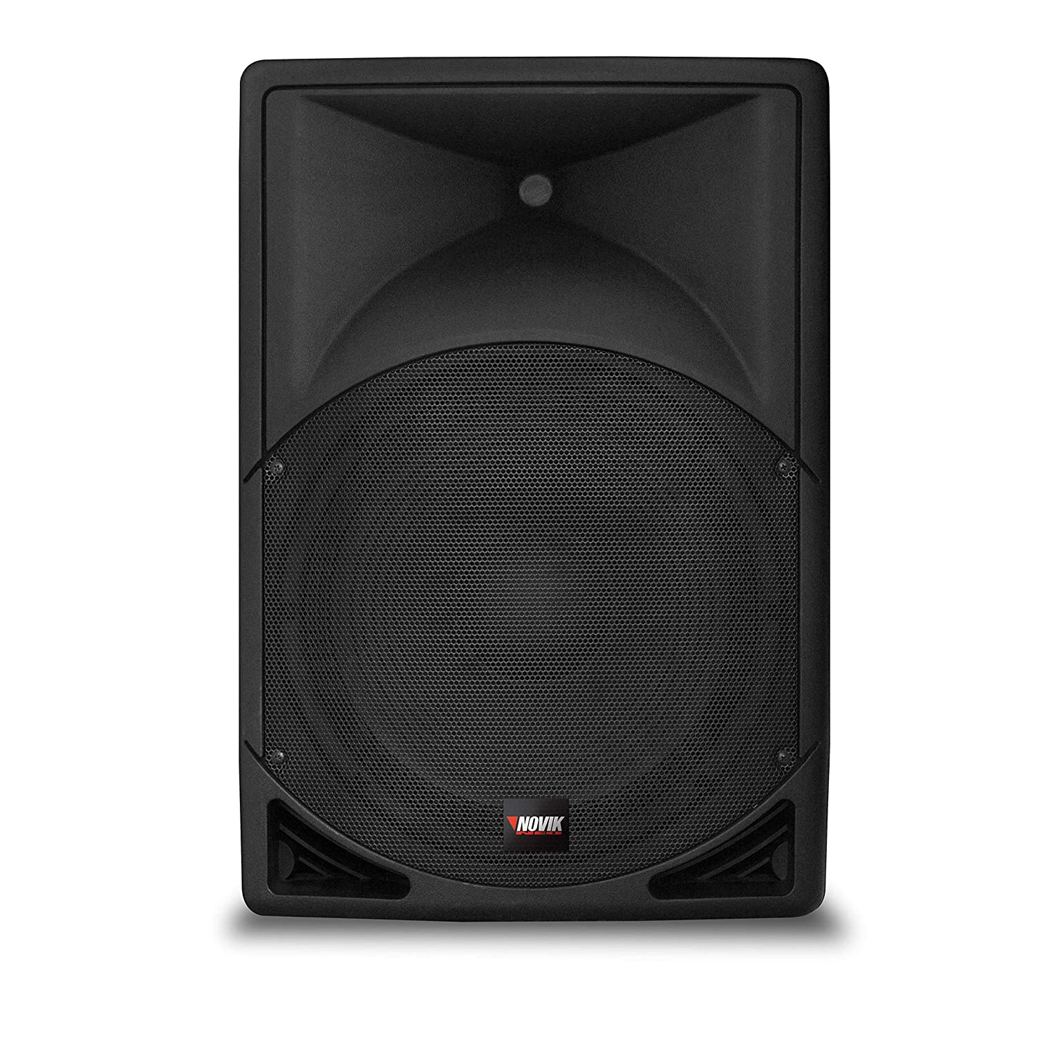 NOVIK NEO EVO 10P - 2 way Passive Loudspeaker System, Peak power 600W, Woofer: 10